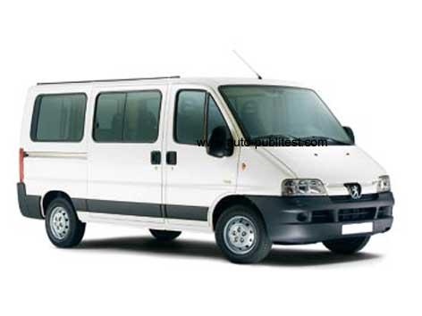 BOXER Bus (244, Z_)