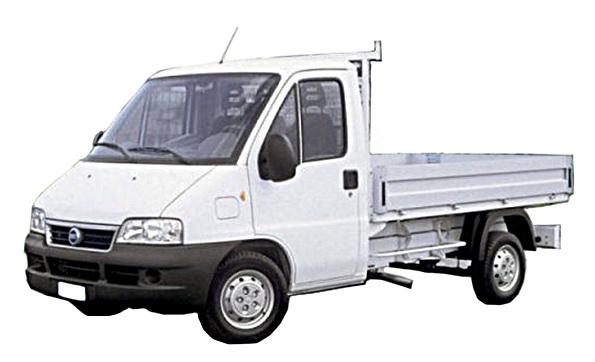 DUCATO Platform/Chassis (244)