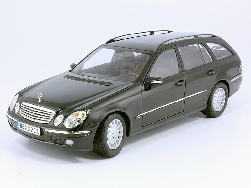 E-CLASS T-Model (S211)