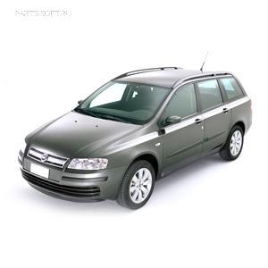 STILO Multi Wagon (192)