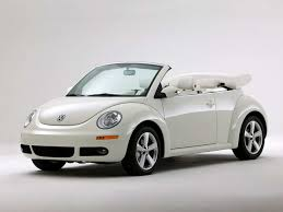 NEW BEETLE Convertible (1Y7)
