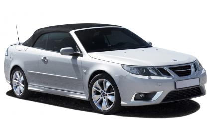 9-3 Convertible (YS3F)