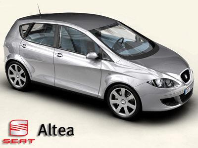 ALTEA (5P1)