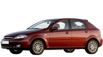 LACETTI Hatchback (J200)