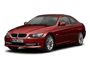 3 Coupe (E92)