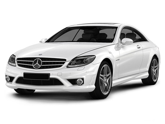 S-CLASS Coupe (C216)