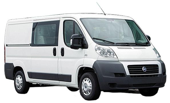 DUCATO Bus (250)