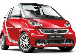 FORTWO Coupe (451)