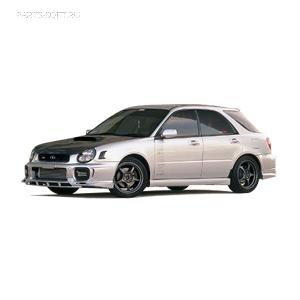 IMPREZA Hatchback