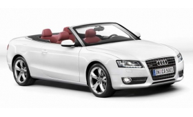 A5 Convertible (8F7)