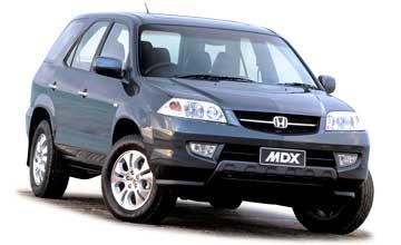 MDX (YD)
