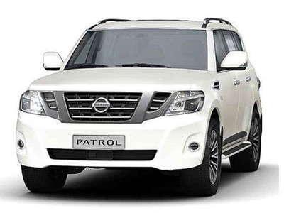PATROL III (Y62)