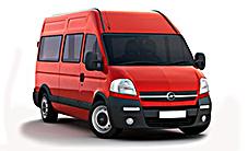 MOVANO B Bus