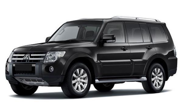 PAJERO IV Van (V90, V80)