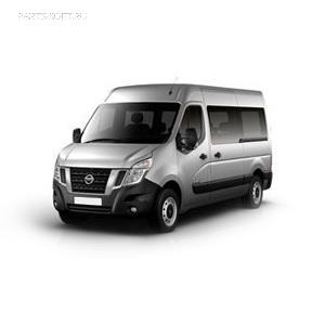 NV400 Bus