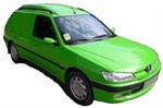 306 Van (N_, 7_)